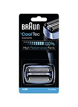 Braun CoolTec Cassette Shaver Replacement Part 40B