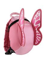 LittleLife Toddler Day Sack -  Butterfly