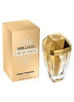 Paco Rabanne Lady Million Eau My Gold! Eau de Toilette 80ml
