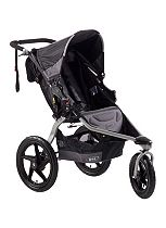 Britax BOB Revolution SE Pushchair - Black