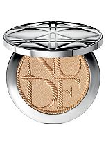 DIOR Diorskin Nude Tan Transat Edition Golden shimmer powder - Face & décolleté