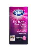 Optrex Eye Revive Brightening Drops - 10ml