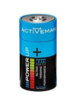 ActiVeman Power Up Thermolean - 90 Capsules