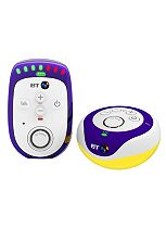 BT Digital Audio Baby Monitor 300