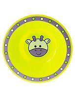 Boots Baby Safari Bowl- Green