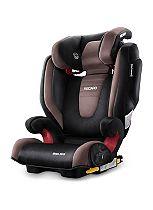 Recaro Monza Nova 2 SeatFix Car Seat - Mocca