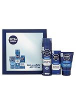 NIVEA MEN Cool Calm and Moisturised Gift Set