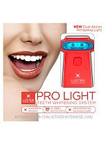 Luster Premium White Luster Pro Light Teeth Whitening System