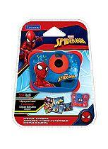 Lexibook Spiderman (5MP) Digital Camera
