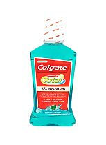 Colgate Total Spearmint Burst Mouthwash 500ml