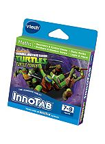 VTech InnoTab: Teenage Mutant Ninja Turtles