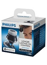 Philips SmartClick Cleansing Brush attachment RQ585/50 for oil-control