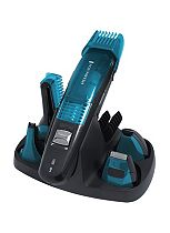Remington Vacuum Personal Advanced 5 in 1 Grooming Kit PG6070 - Exclusive to Boots