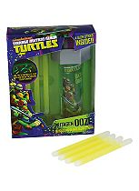 Turtles Light Ooze Gift Set