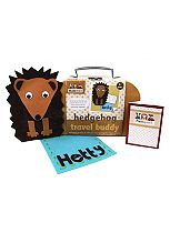 Makemee Hedgehog Travel Buddy