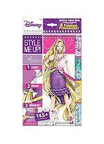 Disney The Princess Collection Sketchbook