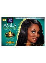 Dark and Lovely Amla Legend Rejuvenating Ritual Relaxer Kit