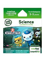 LeapFrog® Octonauts Learning Game