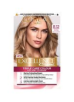 L'Oreal Excellence Blonde Legend Permanent 8.12 Natural Frosted Beige Blonde