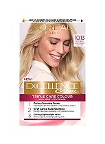 L'Oreal Excellence Blonde Legend Permanent 10.13 Natural Light Baby Blonde