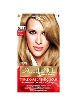 L'Oreal Excellence Blonde Legend Permanent 8.03 Natural Beige Blonde