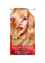 L'Oreal Excellence Blonde Legend Permanent 9.32 Natural Medium Blonde
