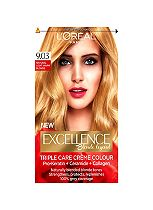 L'Oreal Excellence Blonde Legend Permanent 9.03 Natural Light Warm Blonde