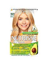 Garnier Nutrisse Crème Permanent Hair Colour 10.01 Natural Baby Blonde