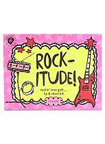 Benefit Rockitude blusher bronzer gift set