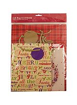 Boots Contemporary Gift Bag Multipack of 3
