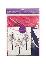 Boots Glamour Gift Bag Multipack of 3
