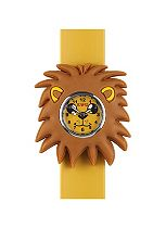 Eternally U Anisnap Lion Watch
