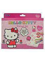 Hello Kitty C&A Stamper Set (no CDU)