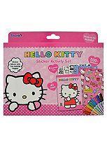 Hello Kitty C&A Stickers Set (no CDU)