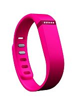 Fitbit Flex Activity & Sleep Tracker Wireless Wristband - Pink