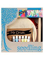 Seedling Walk to the Beat of Your Very Own Drum