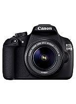 Canon EOS 1200D (EF-S 18-55mm f/3.5-5.6 III Lens) (18MP,  3 inch LCD) Digital SLR Camera