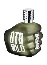 Diesel Only The Brave Wild Eau de Toilette 125ml