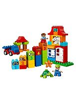 LEGO™ DUPLO Deluxe Box of fun 10580
