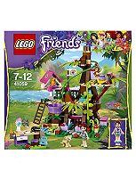 LEGO™  Jungle Tree Sanctuary 341059