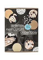SEVENTEEN Nail Clash Collection