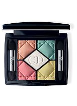 DIOR 5 COULEURS FALL Limited Edition Eyeshadow Palette
