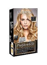 L'Oréal Préférence Glam Highlights N°1