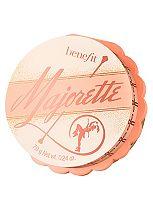 benefit majorette cream-to-powder blush 7g