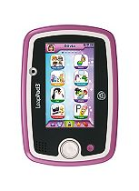 LeapFrog® LeapPad3 Learning Tablet (Pink)