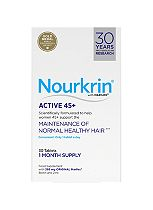Nourkrin Active 45+