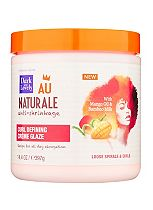 Dark and Lovely Au Naturale Curl Defining Crème Glaze 397g