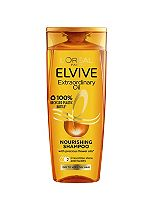 L'Oreal Elvive Extraordinary Oils Nourishing Shampoo Dry to Rough Hair 400ml