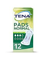 TENA Lady Normal with Aloe Vera - 12 Pads