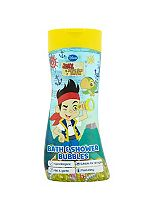 Disney Jake and the Never Land Pirates Bath & Shower Bubbles 400ml